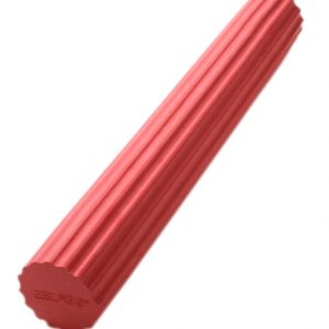 BARRA FLEXIBLE TWIST-N-BEND 30.5 CM DE LARGO, S ROJA
