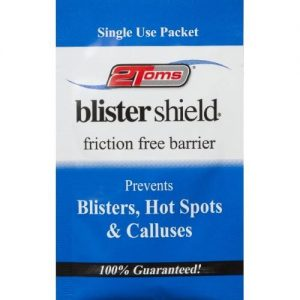 Sobre BlisterShield travel size