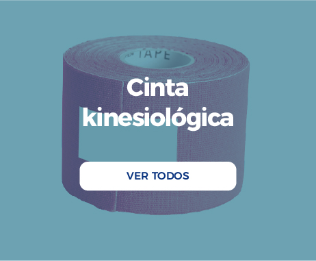 Cinta kinesiológica