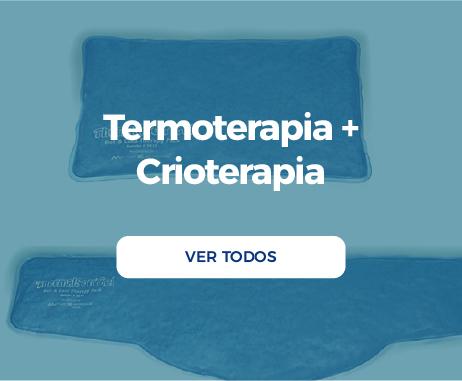 Termoterapia + Crioterapia