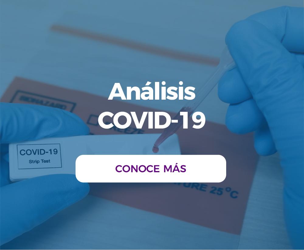 Análisis COVID-19